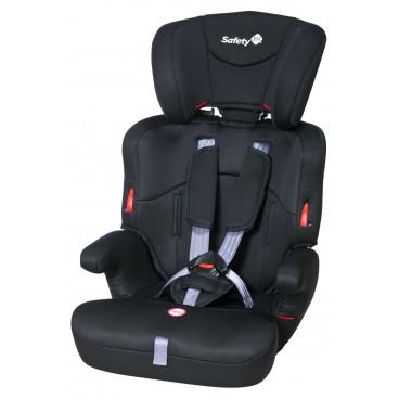 Safety 1st Κάθισμα Αυτοκινήτου Ever Safe, 9-36 kg Black UR3-85127-00