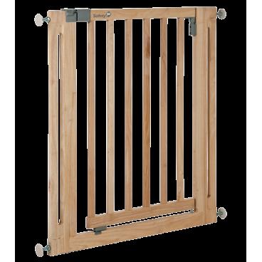 Safety 1st Πόρτα Ασφαλείας Easy Close Wood U01-24040-00