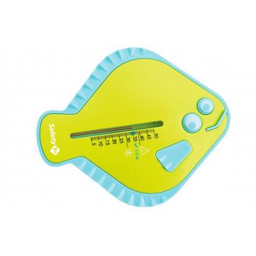 Safety 1st Θερμόμετρο Μπάνιου Fish U01-31070-00