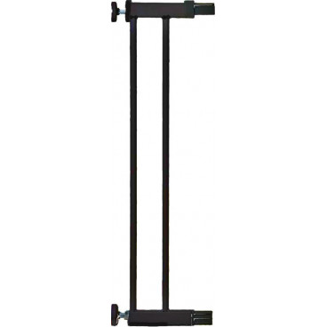 Safety 1st Προέκταση Για Πόρτα Ασφαλείας , Easy Close Black 14cm U01-24290-00
