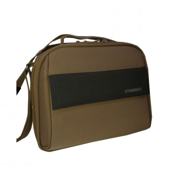 Baby Travel Τσάντα Αλλαξιέρα Carry Case Beige 903