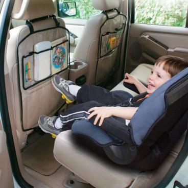 Summer Infant Προστατευτικό Μπροστινού Καθίσματος 2 τμχ SIM77044