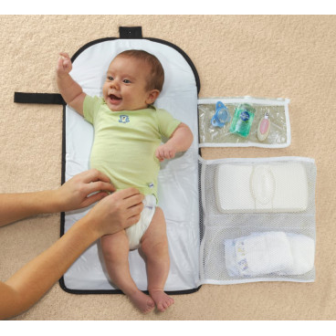 Summer Infant Αλλαξιέρα Bόλτας Changeaway™ SIM77596