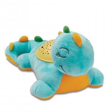 Summer Infant Διακοσμητικός Προβολέας Slumber Buddies®Deluxe Dino Το Δεινοσαυράκι SIM06846