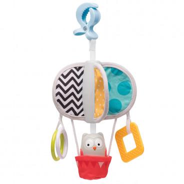 Taf Toys Κουδουνίστρα Obi Owl Chime Bell 12165