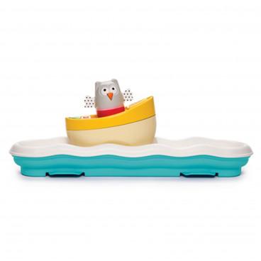 Taf Toys Μουσικό Παιχνίδι Κούνιας Musical Boat Cot Toy 11805