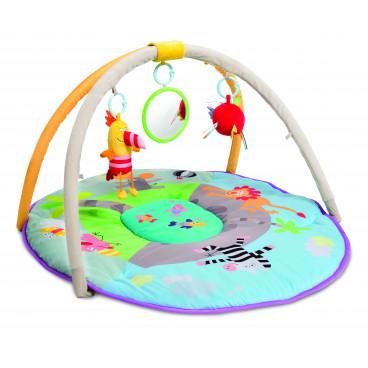 Taf Toys Χαλάκι Δραστηριοτήτων Jungle Pals Mat 11825