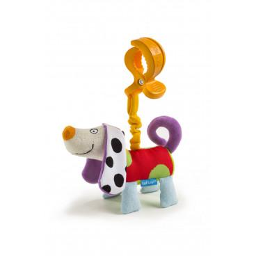 Taf Toys Κουδουνίστρα Busy Dog 11735