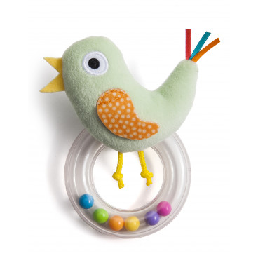 Taf Toys Κουδουνίστρα Cheeky Chic Rattle 12055