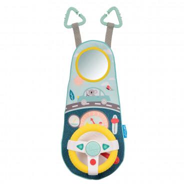 Taf Toys Βρεφικό Παιχνίδι Για Το Αυτοκίνητο 12+ Μηνών Koala Car Wheel Toy 12515