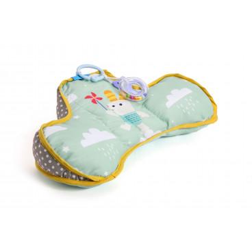 Taf Toys Μαξιλαράκι Βρεφικής Ανάπτυξης Developmental Pillow 12045