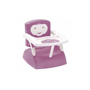 Thermobaby Καρεκλάκι Φαγητού Καρέκλας Babytop Purple 2198552
