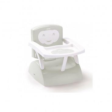 Thermobaby Καρεκλάκι Φαγητού Καρέκλας Babytop Grey 2198587