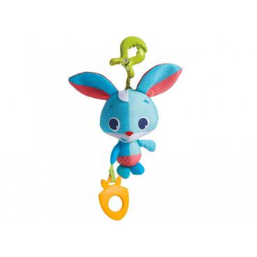 Tiny Love Παιχνίδι Jitter Thomas Rabbit BR72730