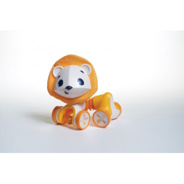Tiny Love Παιχνίδι Rolling Leonardo The Lion BR73798