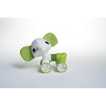 Tiny Love Παιχνίδι Rolling Samuel The Elephant BR73799