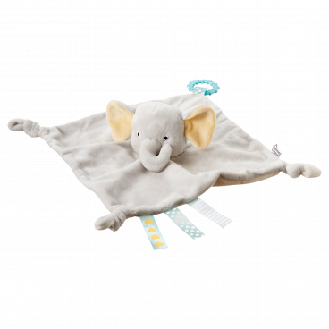 Tommee Tippee Πανάκι Παρηγοριάς Ernie Elephant 470006