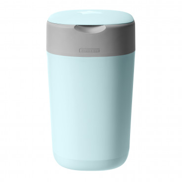 Tommee Tippee Κάδος Απόρριψης Πάνας Twist And Click Μπλε 85101401