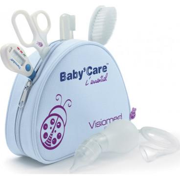 Visiomed Θήκη Περιποίησης μωρού Baby Care VM-BC5