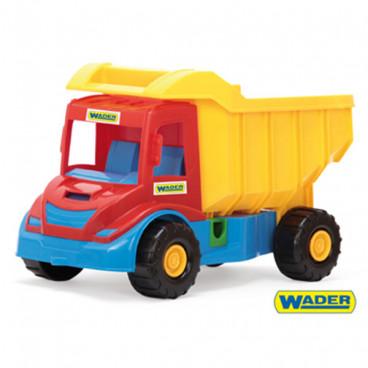 Wader Παιδικό Φορτηγό 32151