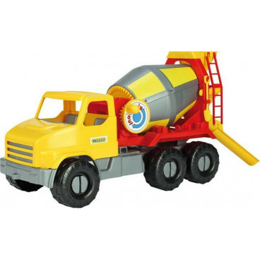 Wader Φορτηγό Μπετονιέρα 32607