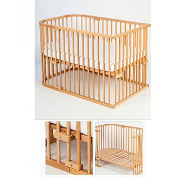 Babybay Επέκταση Μετατροπής Σε Κρεβάτι