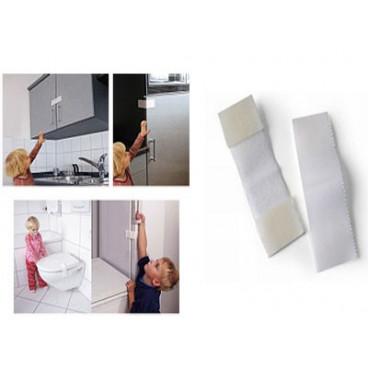 Reer Ασφάλεια Velcro 5190.0