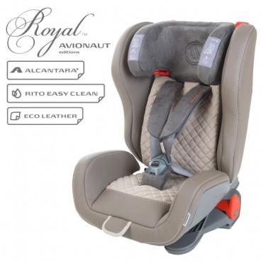 Avionaut Κάθισμα Αυτοκινήτου Evolvair Royal 9-36kg