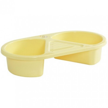 BebeJou Λεκανάκι Τοπικών Πλύσεων Humphreys Yellow