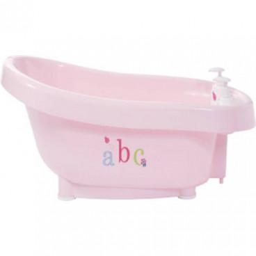 Bebejou Μπανάκι Μωρού Mε Ενσωματωμένο Θερμόμετρο ABC