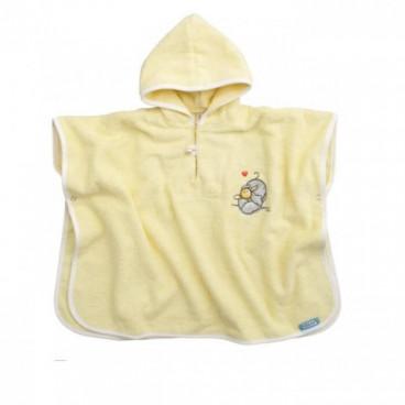 Bebejou Μπουρνούζι Poncho Humphreys Yellow