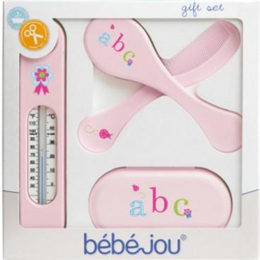 BebeJou Σετ Μπάνιου ABC J-625044