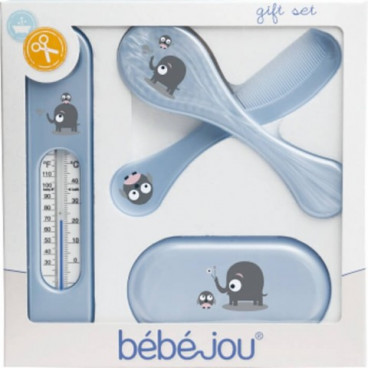 BebeJou Σετ Μπάνιου Bibi & Bobo J-625043