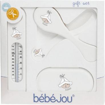 BebeJou Σετ Μπάνιου Bobbi Bear J-625054