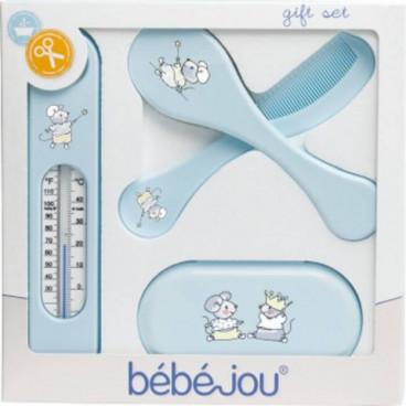 BebeJou Σετ Μπάνιου Little Mice J-625053