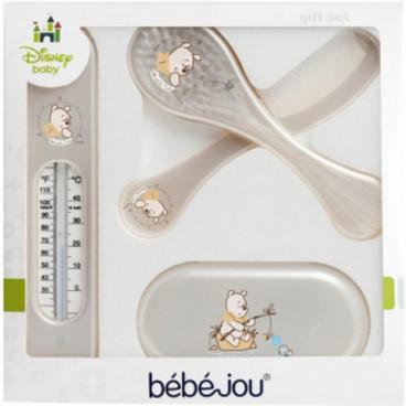 BebeJou Σετ Μπάνιου Adorable Pooh J-625063