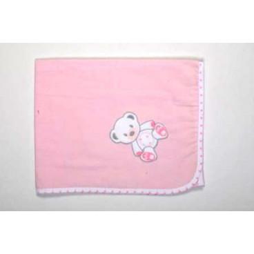 Baby Star Πάνα φανέλα χρωματιστή sweet dots