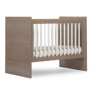 Childwood Κρεβάτι Μετατρεπώμενο Εφηβικό Generation Oak