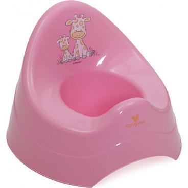 Cangaroo Γιογιό Giraffe Pink 5903067017552