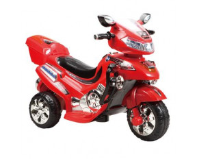 Moni Ηλεκτροκίνητη Μηχανή C031 Red