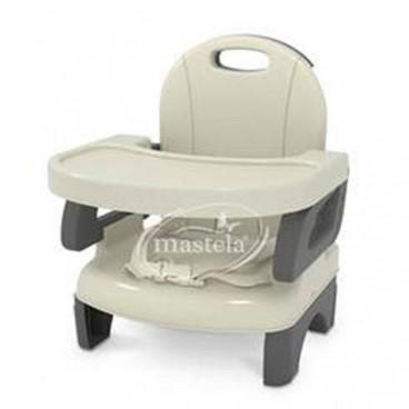 Mastela Καρεκλάκι Φαγητού Καρέκλας Folding Booster Seat
