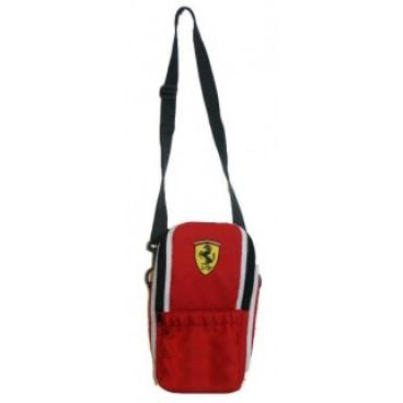TeamTex Ferrari Ισοθερμική Θήκη για Μπιμπερό