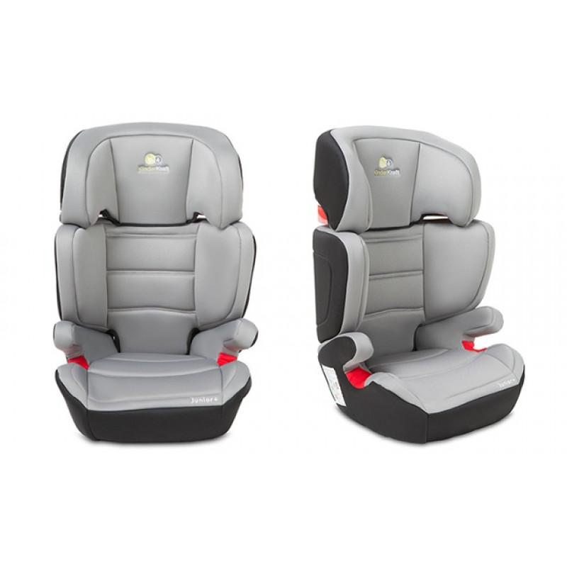 5f65e8ffc0a KinderKraft Κάθισμα Αυτοκινήτου Junior Plus 2-3, 15-36kg