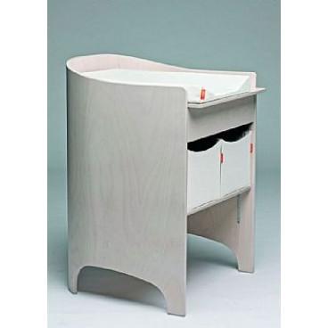 Leander Αλλαξιέρα White Wash R00021345