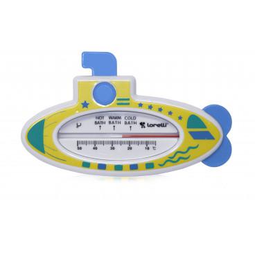 Lorelli Θερμόμετρο Μπάνιου Boat 1025011