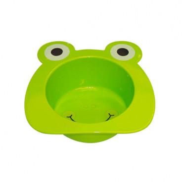 Lorelli Μπωλ Ταΐσματος Green Frog 1023044