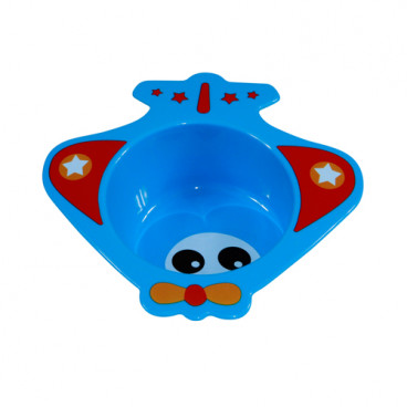 Lorelli Μπωλ Ταΐσματος Blue Plane 1023044