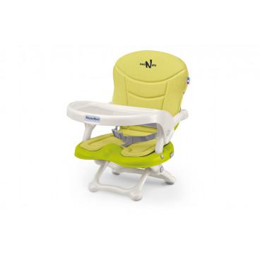 Neonato Καρεκλάκι Καρέκλας Happy Meal Λαχανί 25