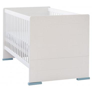 Omega Home  Κρεβάτι design Aspen 63