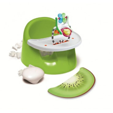 Prince Lionheart Καρεκλάκι Φαγητού Καρέκλας Pod Flex Plus Kiwi 7210